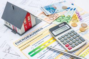 auf erneuerbare Energien umsteigen & Geld sparen!