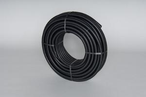 Wellschutzrohr zur Ummantelung von Zuleitungen
