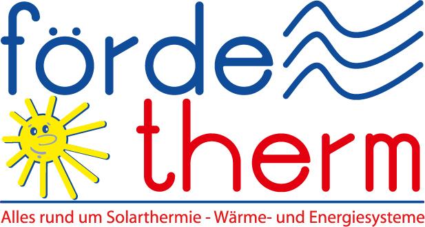 Fördetherm Fussbodenheizung Solarthermie