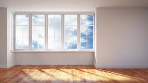 unsere Fußbodenheizung verträgt auch direktes Sonnenlicht