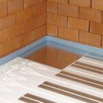 Estrichelemente von Fermacell – die perfekte Lastverteilschicht für die Fußbodenheizung im Trockenbausystem