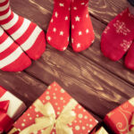 Frohe Weihnachten und ein frohes neue Jahr!